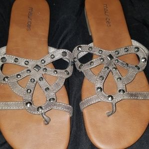 Women's Maurices Sandals